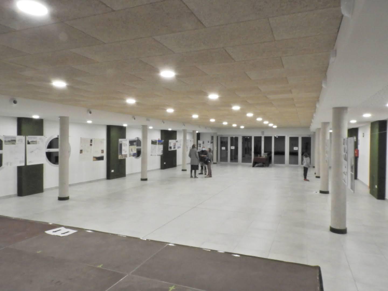Centro Cultural Ainsa