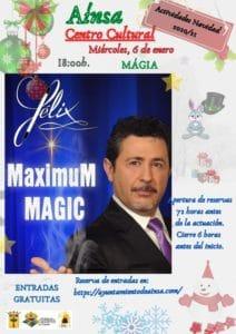 Felix MaximuM