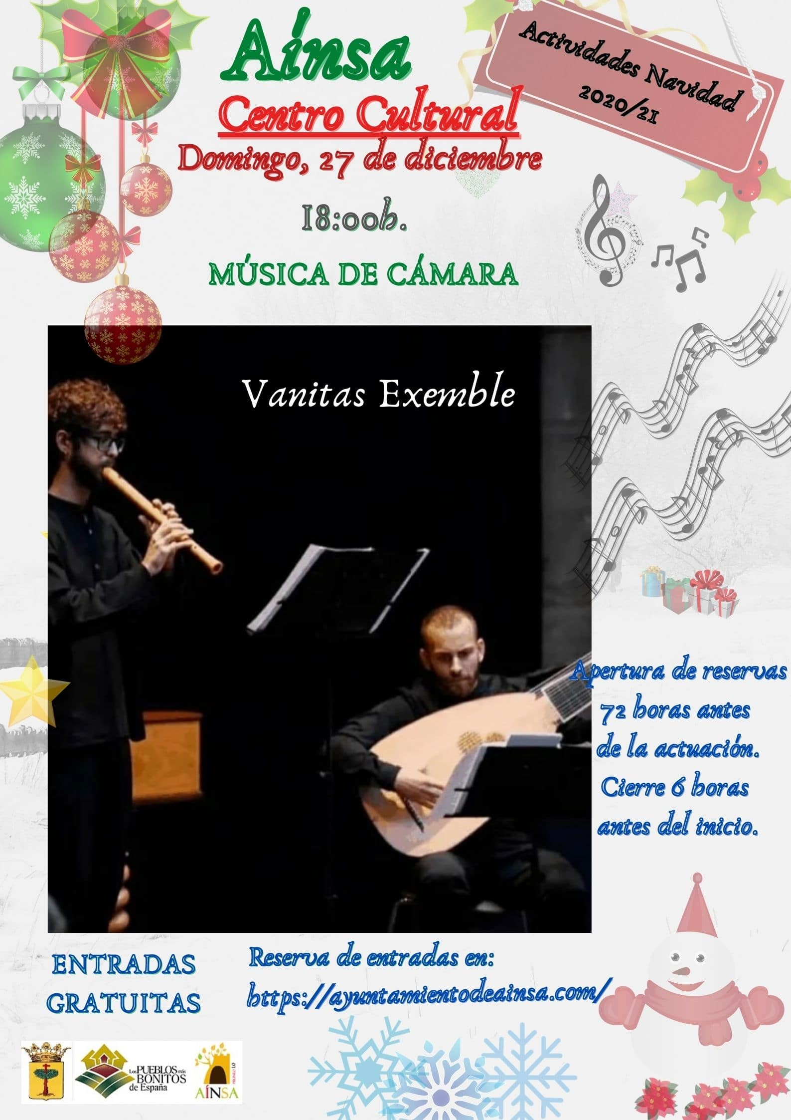 Vanitas Ensemble